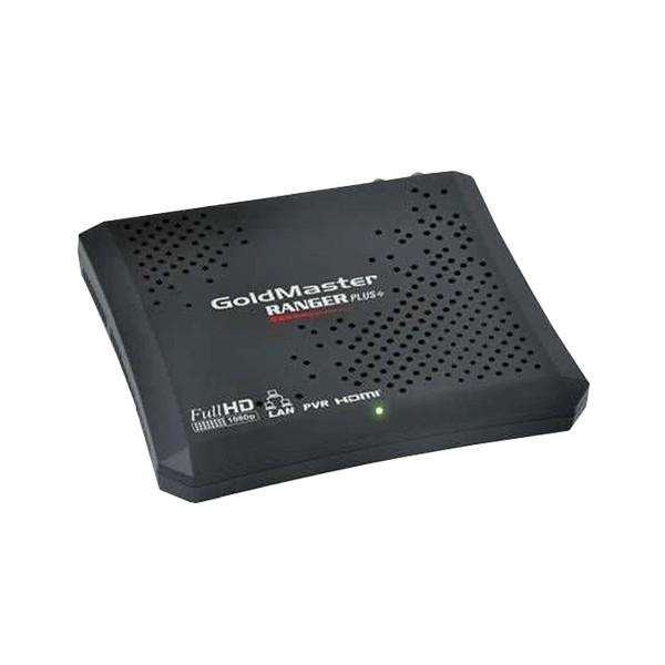 Goldmaster Ranger Plus Full HD Uydu Alıcısı