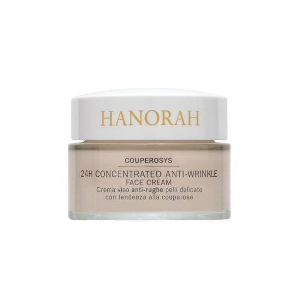Hanorah ULS-HAN055 Yüz Kremi 50 ml.