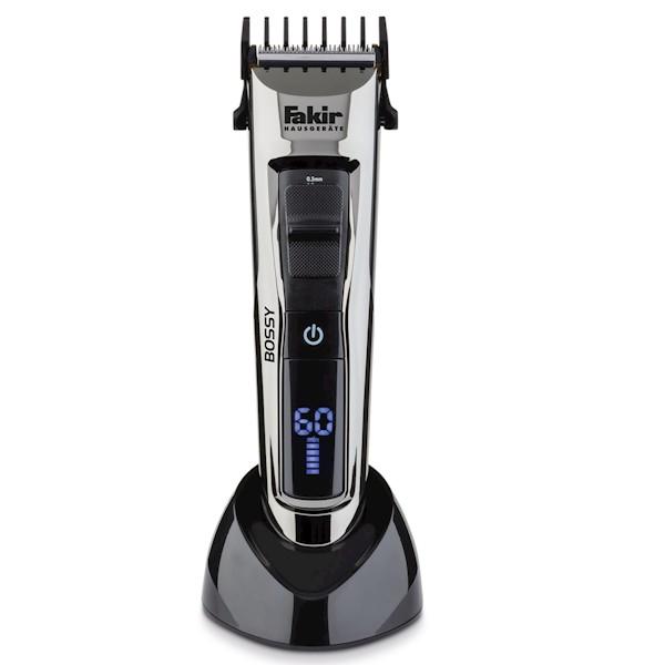 Fakir Bossy Digital Saç Kesme Makinesi