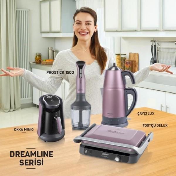 Arzum AR9008 Pro Dreamline Set
