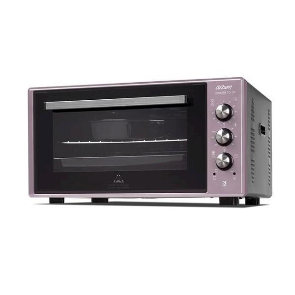 Arzum AR2034 50 Litre Cookart Çift Camlı Fırın Dreamline