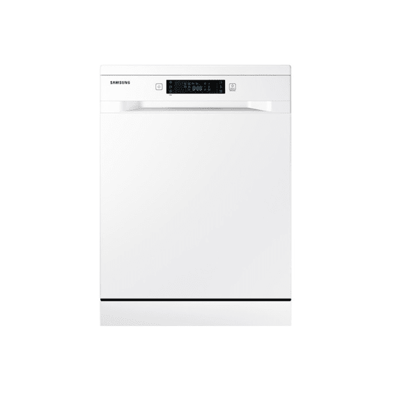 Samsung Dw60m5062fw/tr Beyaz Bulaşık Makinesi