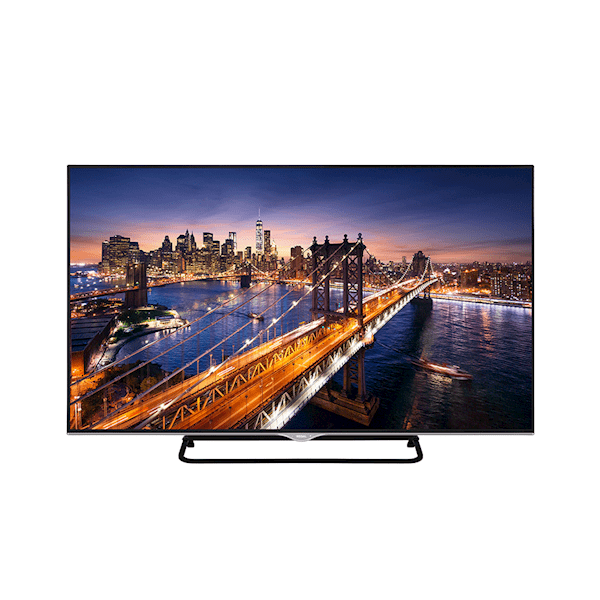 "Regal 50R7560UA/50R754U 50"" 4K Smart LED TV"