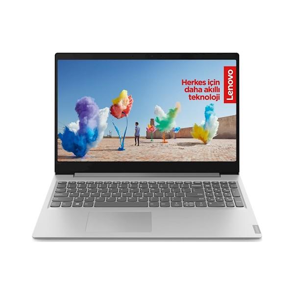 Lenovo S145 81VD00E7TX İ3 İşlemcili 4 GB Ram 256 Ssd Freedos 15.6 Notebook