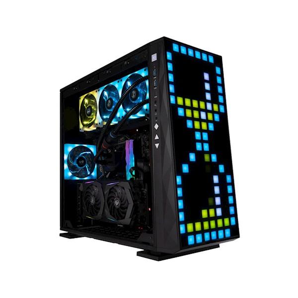 Technopc Vegas S10 İ5 İşlemci 9500 16 gb Ram 512 Ssd Gtx 1050TI/ GT 750Tİ 4 Gb Ekr Freedos Kasa