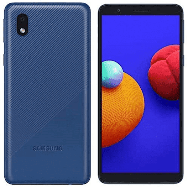 Samsung Galaxy A01 Core 16 Gb Mavi Cep Telefonu