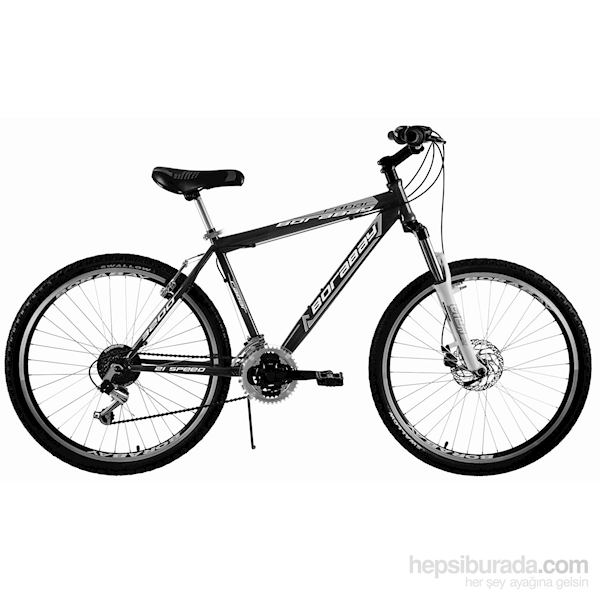 Borabay Radar Rd940  26 Jant 21 Vites Bisiklet