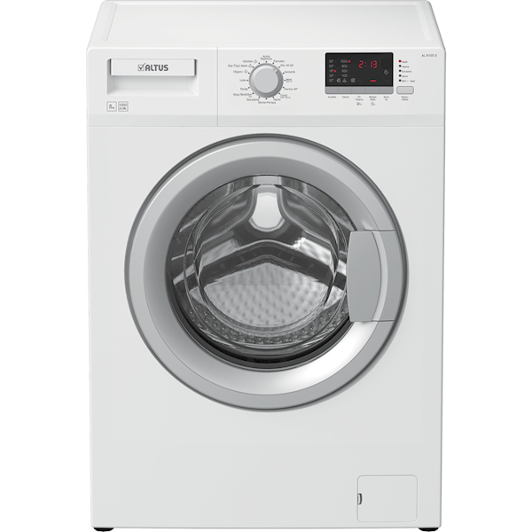 Altus AL-8105 D A+++ Çamaşır Makinesi