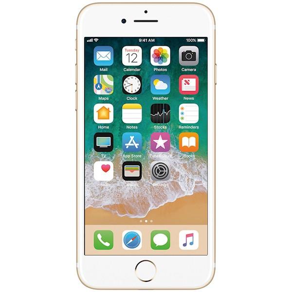 Yenilenmiş Apple Iphone 7 32 GB Cep Telefonu Gold Mükemmel