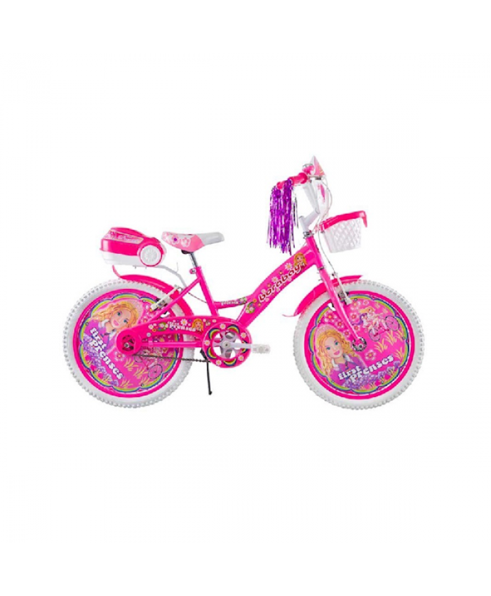 Borabay First-Prenses 156 Pembe 20 Jant Bisiklet