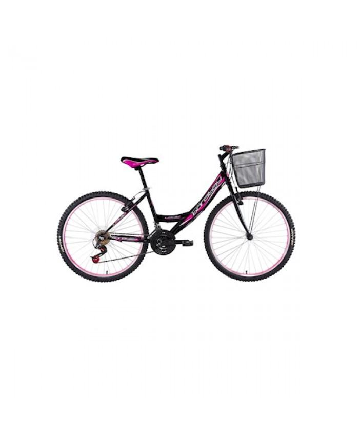 Borabay Laydi Ld855 Siyah 26 Jant 21 Vites Bisiklet