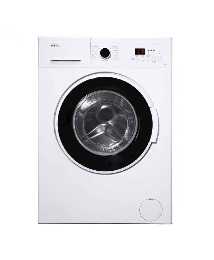 Vestel CMI76101 / CMI 76201 A+++ Çamaşır Makinesi