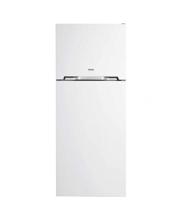 Vestel NF480 / NF4801 A++ No-Frost Buzdolabı (NF48001)