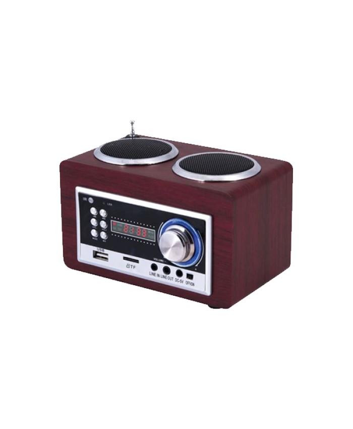 Goldmaster SR-122 USB / Radio Çalar