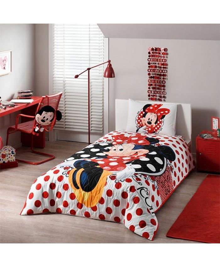Taç 60119926 Lisanslı Complete Set Disney Minnie Mouse