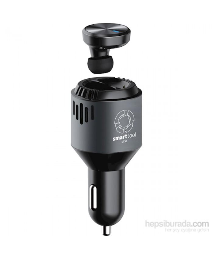 Sunny S30 Bluetooth Araç Kiti - FIRSAT ÜRÜNÜ
