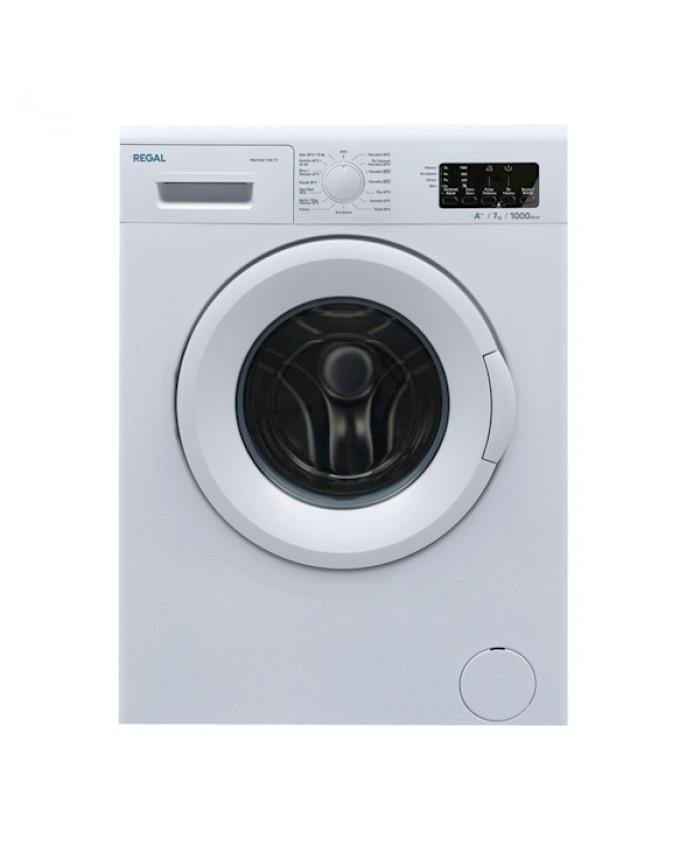 Regal Cm7101/Cm7001 / Cm71001 A++ Çamaşır Makinesi