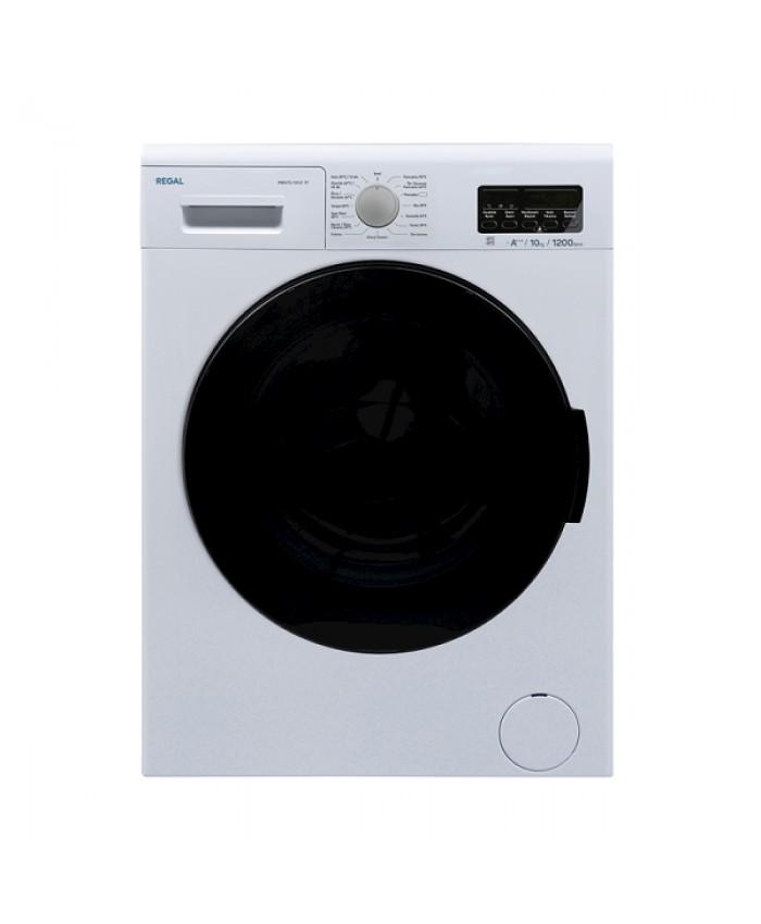 Regal Prestij 10121/10122 TY A+++ Çamaşır Makinesi (CM101202)