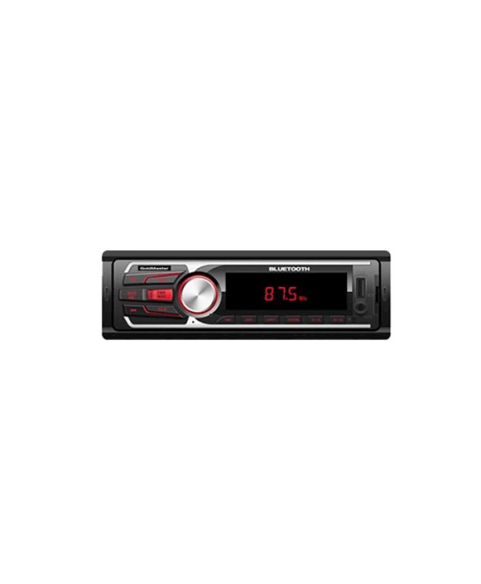 Goldmaster SD-2118 USB Bluetooth Oto Teyp