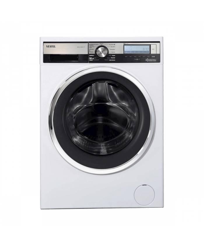 Vestel KCMI 98142 Wifi Kurutmalı Çamaşır Makinesi