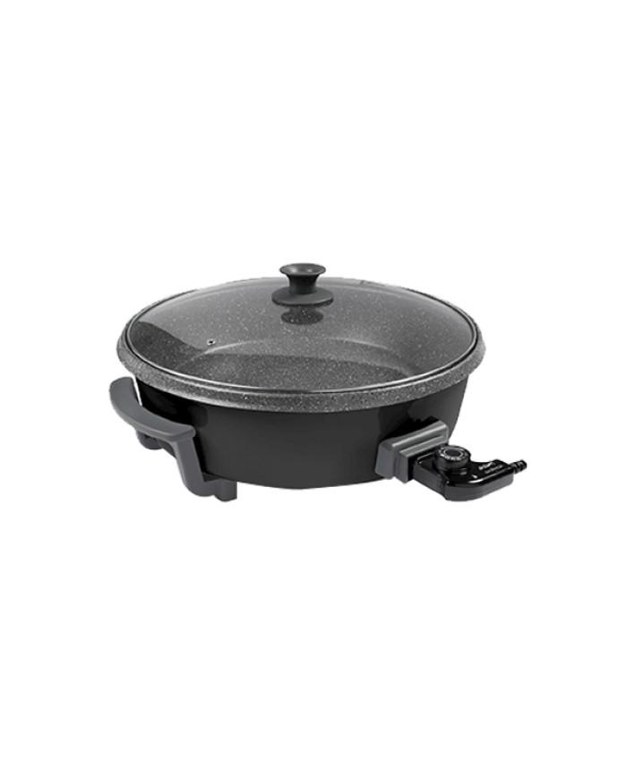 Arzum AR2010 KavurmacımElektrikli Pişirici Siyah