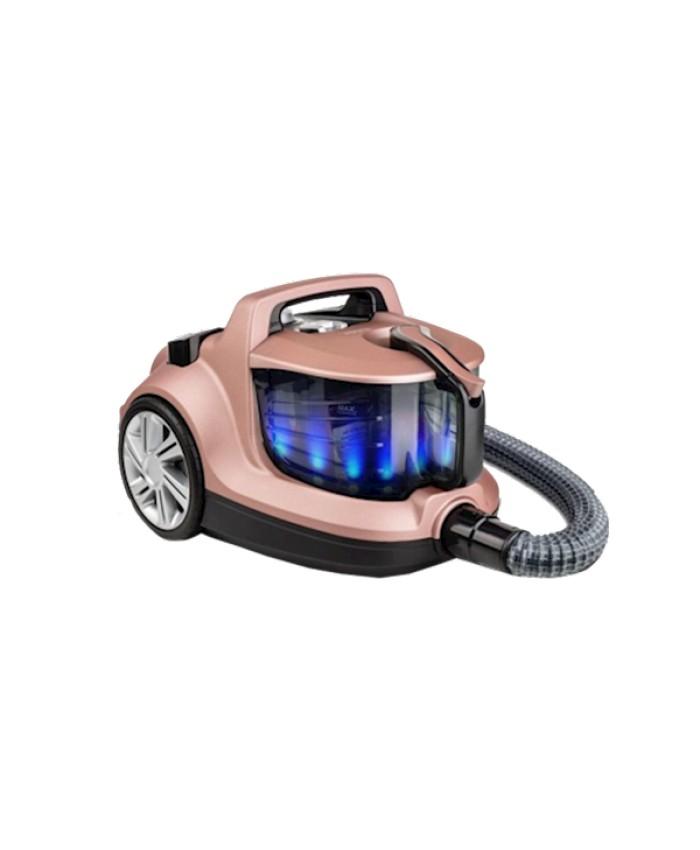 Fakir Veyron XL Premium Mat Rose Elektrikli Süpürge