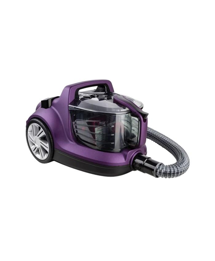Fakir Veyron XL Mor Elektrikli Süpürge