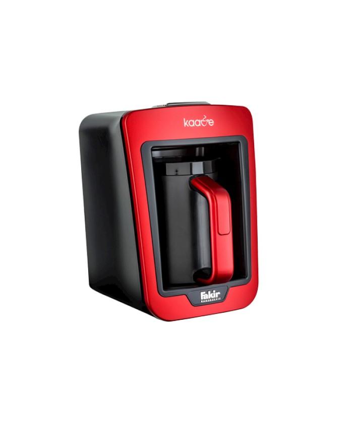 Fakir Kaave Kırmızı Türk Kahve Makinesi Rouge