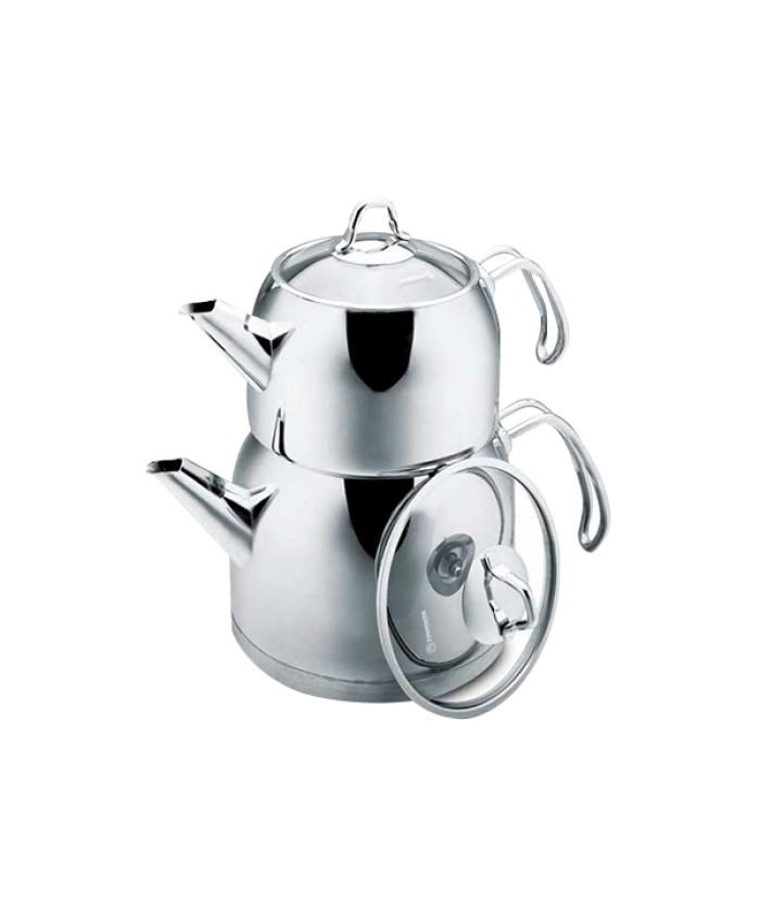 Korkmaz A105 Provita Maksi Çaydanlık Takımı