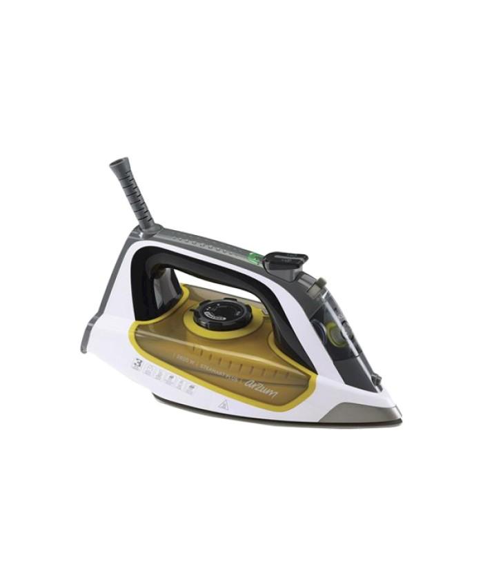 Arzum AR691 Steamart Plus Ütü Sarı