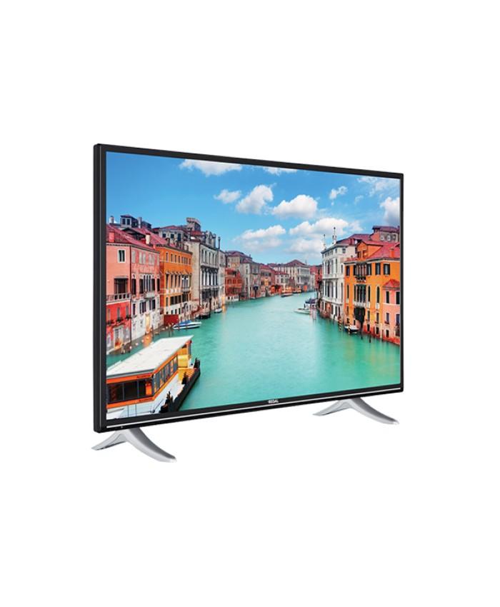 "Regal 43R6520F/43R6550FA/43R654F 43"" Smart LED TV"