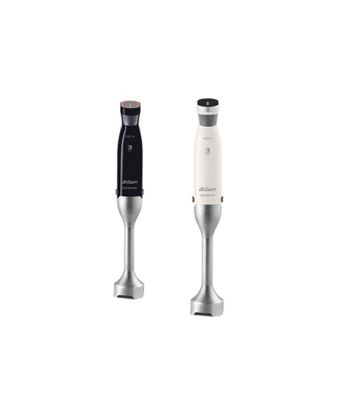 Arzum AR1052 Technoart El Blender Siyah