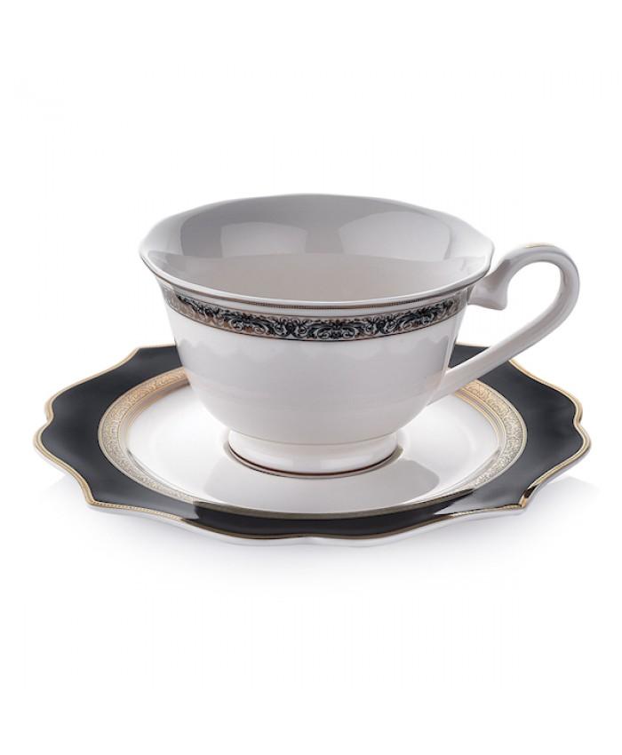 Schafer 1S135 08002 SIY01 Dantella Kaffee Kahve Fincan Takımı 12 Parça