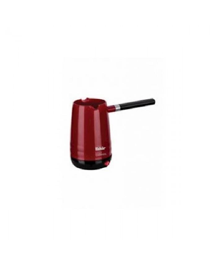 Fakir Cafesto Türk Kahve Makinesi Kırmızı