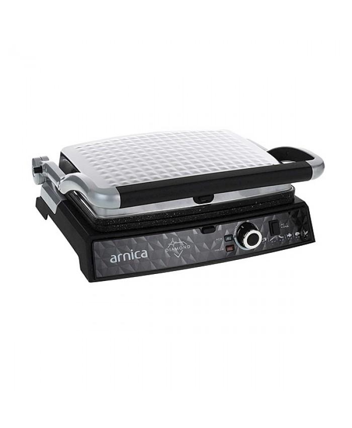 Arnica Diamond Tost Makinesi Çelik