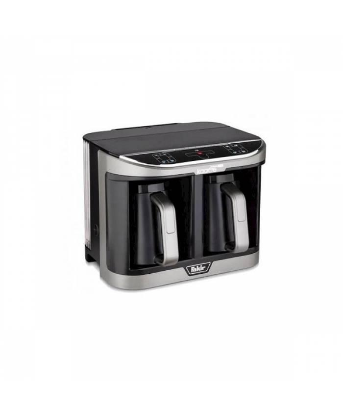 Fakir Kaave Dual Pro 2 li Antrasit Türk Kahve Makinesi