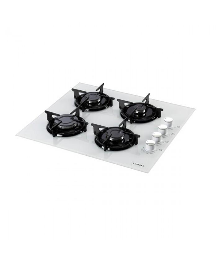 Luxell Lx-40tahdf Ankastre Setüstü Ocak Beyaz