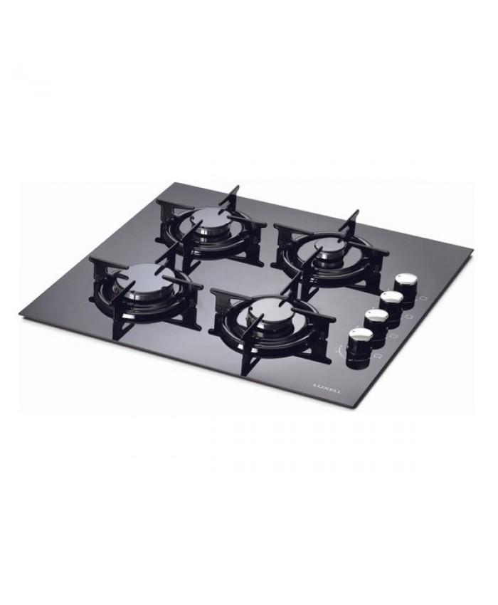 Luxell Lx-40tahdf Ankastre Setüstü Ocak Siyah