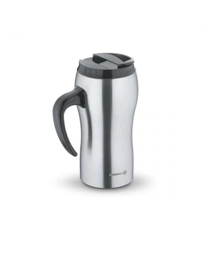 Korkmaz A759-02 Comfort Kahve Bardağı Gri