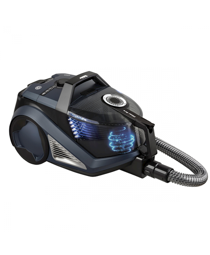 Fakir Filter Pro Elektrikli Süpürge İndigo Blue