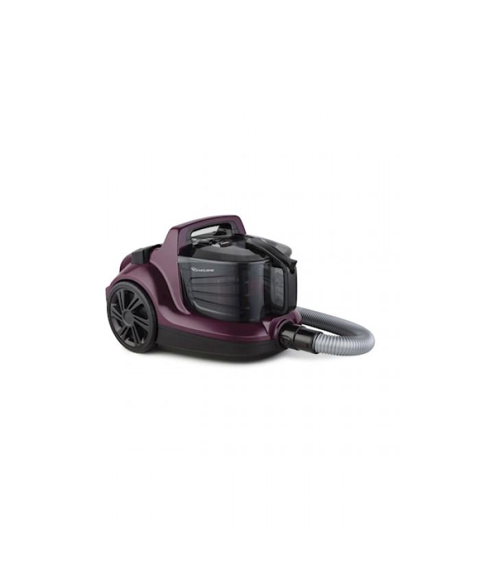 Fakir Veyron İntra Toz Torbasız Elektrikli Süpürge Mor