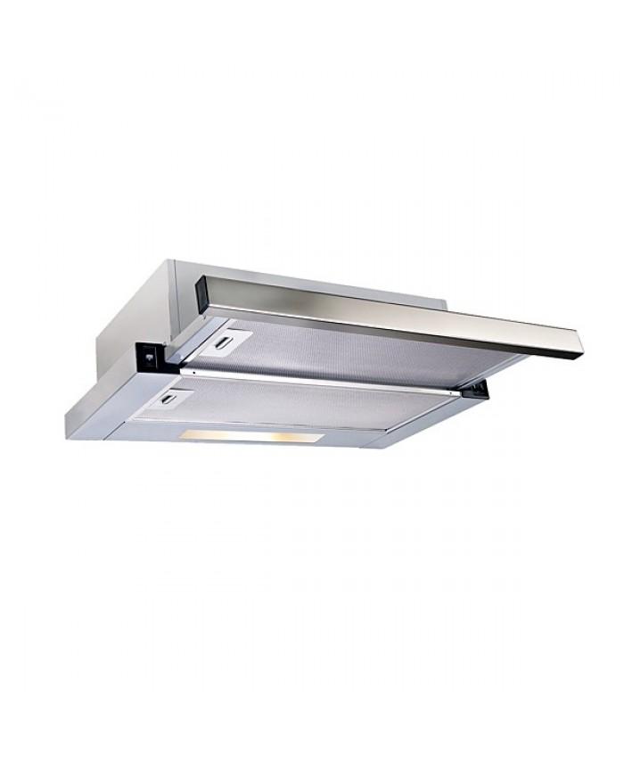 Luxell Ds6-905X Aspiratör İnox / OPAL
