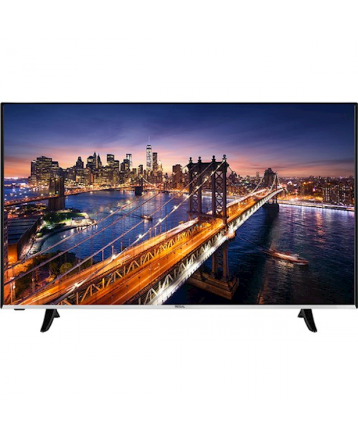 """Regal 58r7540ua 58"""" 4k Smart Led Tv"""
