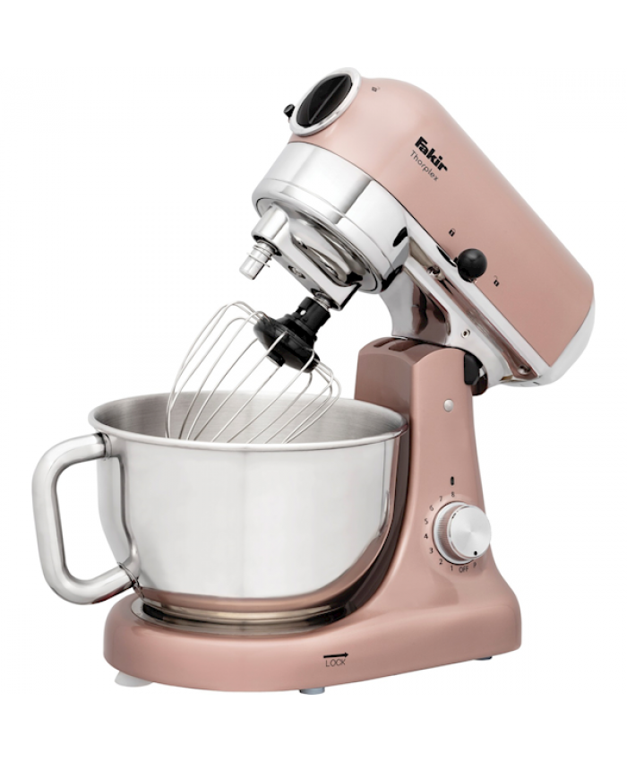 Fakir Thorplex Mutfak Robotu-rosıe