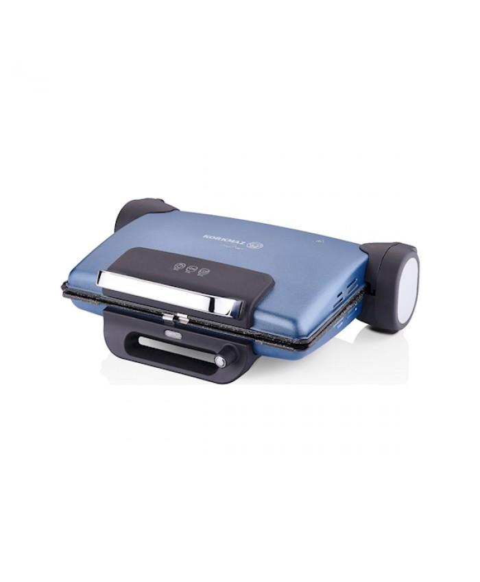 Korkmaz A811-06 Tostema Maxi Tost Makinesi Azura