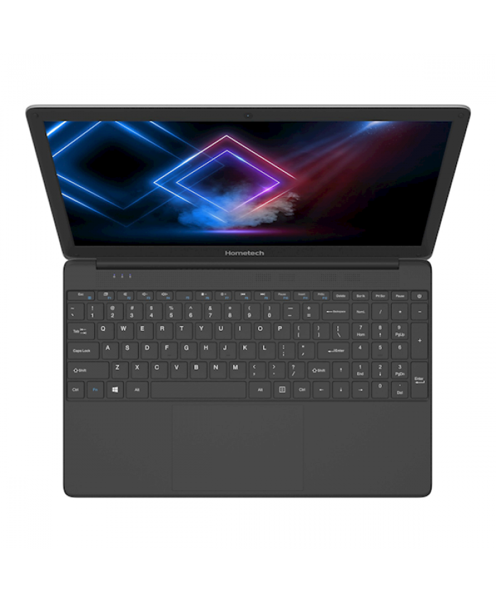 Hometech Alfa 550İ İ5 İşlemcili 4 GB Ram 256 Gb Ssd W10 15.6 Notebook