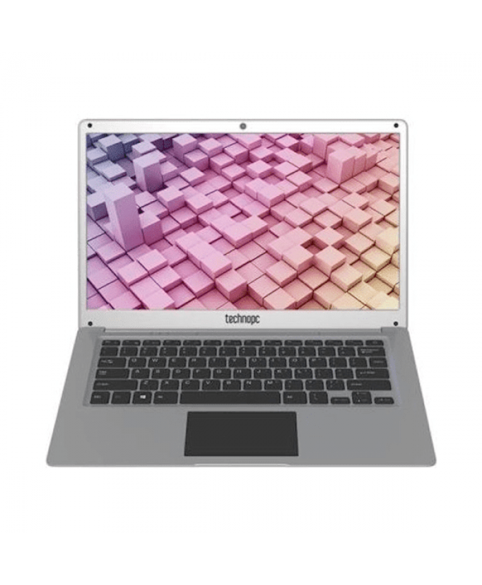 Technopc T14N3 İntel Pentium İşlemci 4 Gb Ram 128 Gb Ssd 14'' Win 10 Notebook