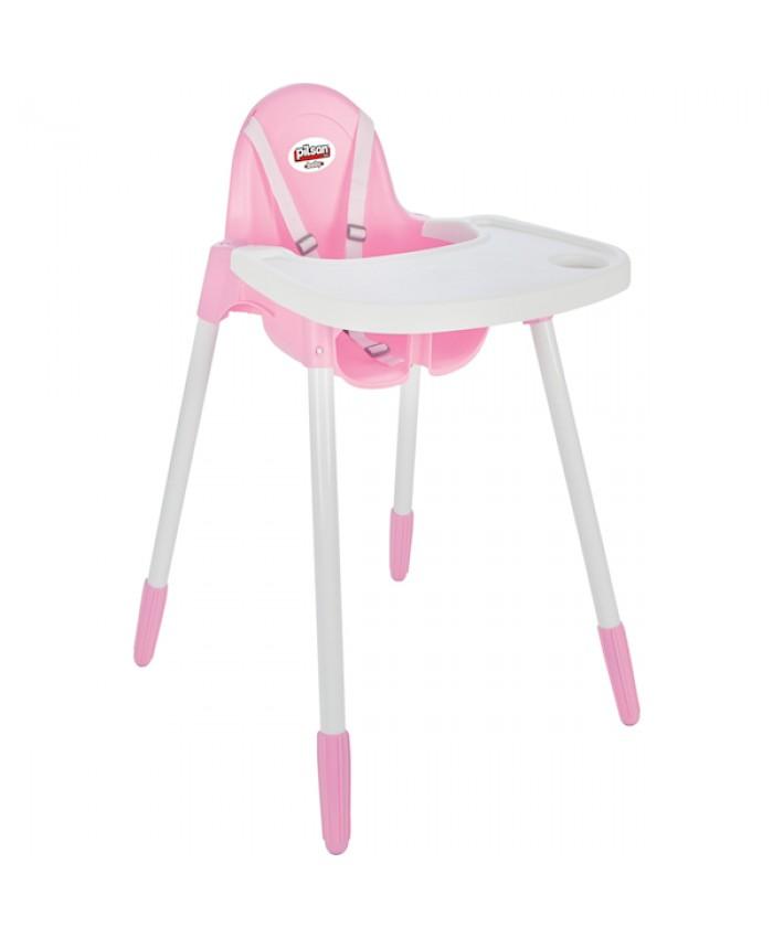 Pilsan Elegance  Mama Sandalyesi ( Kırmızı ) 07 498