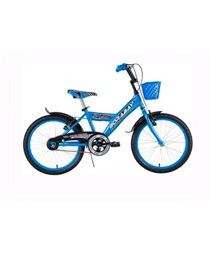 Borabay Galaxy 177  20 Jant Bisiklet