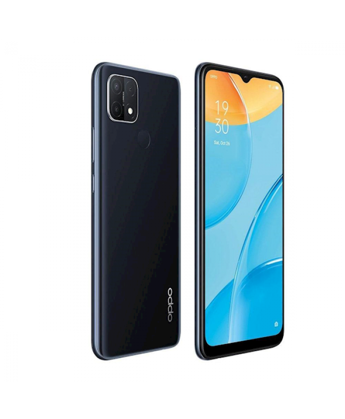 Oppo A15S 64 Gb Cep Telefonu Mavi